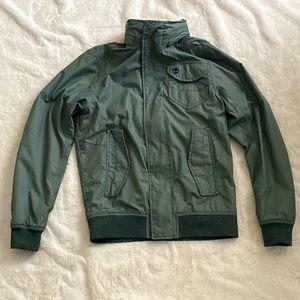 Womens size small Timberland jacket